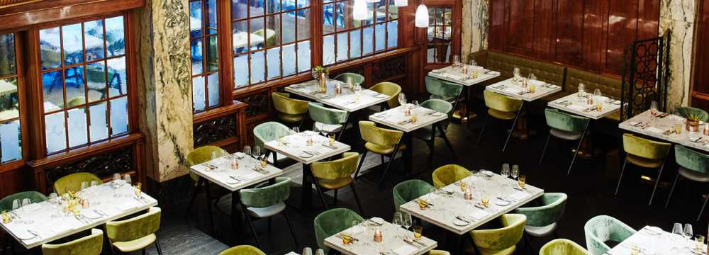 Stadt Restaurant in Hamburg