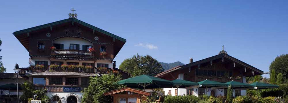 Kirschner Stuben in Rottach-Egern