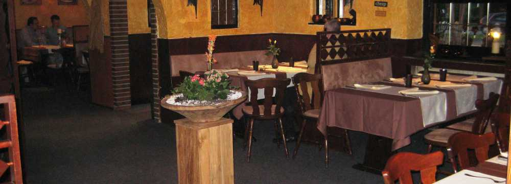 Restaurant Split in Gronau
