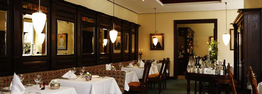 restaurant alt luxemburg in berlin charlottenburg. Black Bedroom Furniture Sets. Home Design Ideas