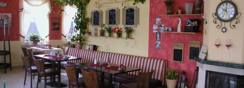 Restaurants in Rerik: Seeperle