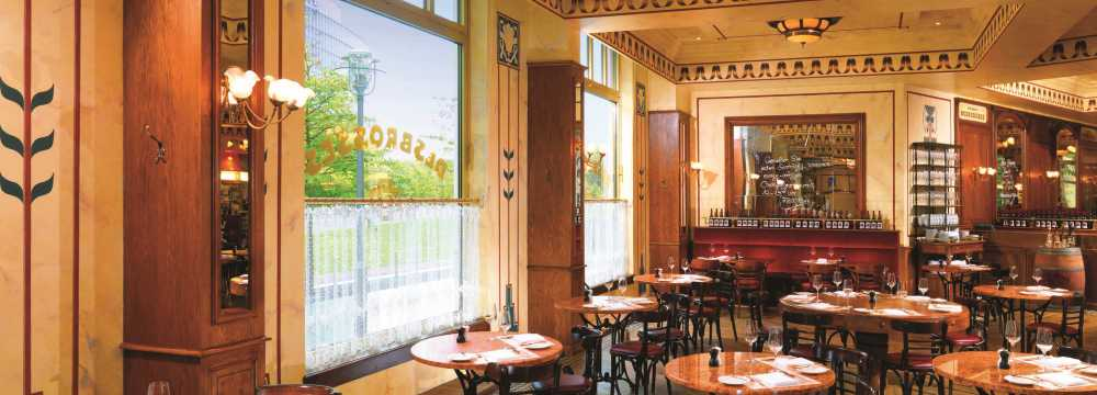 Brasserie Desbrosses  in Berlin