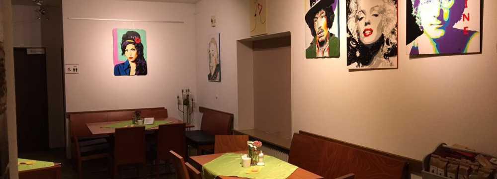 Alex'as Café-Bistro in Marktbreit