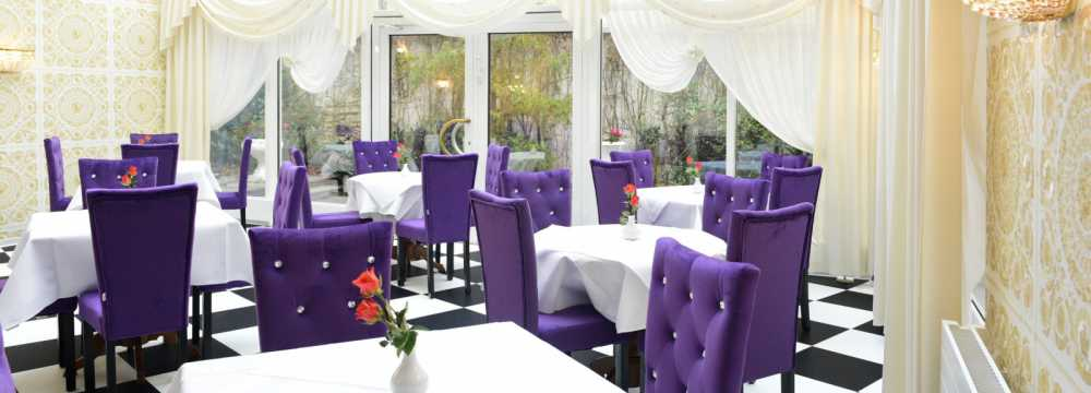 Restaurant Royal in Plauen