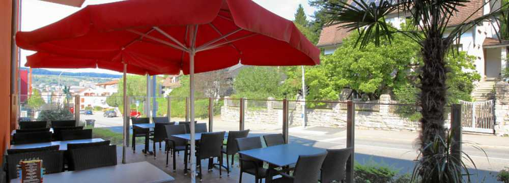 Tenmanya - modernes Chinarestaurant in Lörrach