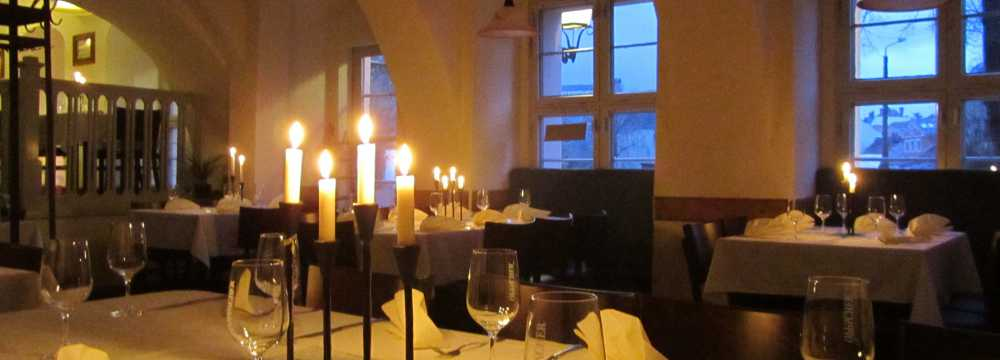 Restaurants in Görlitz: Destille