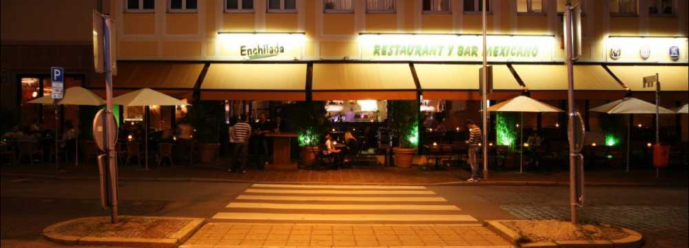 Enchilada in Nürnberg