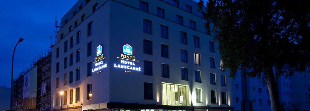 Best Western Premier Hotel LanzCarré in Mannheim