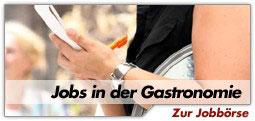 Gastronomie-Stellenb�rse von Restaurants in Deutschland