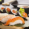 Bildergalerie von Sushi for Friends - Ballindamm in Hamburg (Musterbilder)