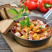 Restaurants mit deutscher Küche