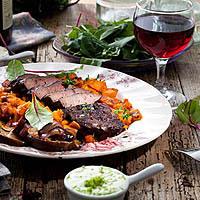 Restaurants mit englischer Küche