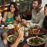 Restaurants mit sonstiger Küche