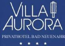Logo von Restaurant Villa Aurora in Bad Neuenahr