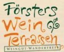 Logo von Restaurant Försters Weinterrassen Weingut Försterhof in Bad Neuenahr-Ahrweiler Walporzheim