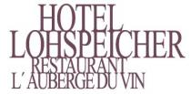 Restaurant Hotel Lohspeicher in Cochem