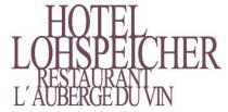 Logo von Restaurant Hotel Lohspeicher in Cochem