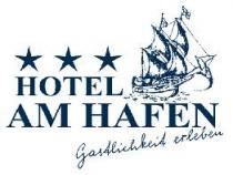 Logo von Restaurant Hotel am Hafen in Cochem-Cond