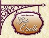 Logo von Hotel - Restaurant Gute Quelle  in Cochem