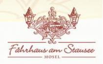 Logo von Restaurant Fhrhaus am Stausee in Koblenz