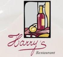 Logo von Harrys Restaurant in Traben-Trarbach