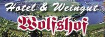 Logo von Landhotel-Restaurant-Wolfshof in Traben-Trarbach