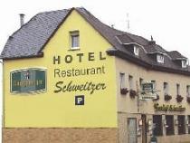 Logo von Hotel-Restaurant Schweitzer  in Koblenz-Rübenach
