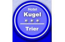Logo von Restaurant Hotel Kugel in Trier
