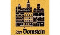 Logo von Restaurant Weinstube Zum Domstein in Trier