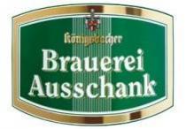 Restaurant Koblenzer Brauerei-Ausschank in Koblenz