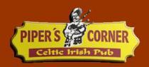 Restaurant Pipers Corner Celtic Irish Pub in Koblenz