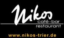 Logo von Nikos - Caf - Bar - Restaurant in Trier