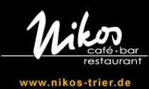 Logo von Nikos - Caf - Bar - Restaurant in Trier