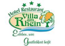 Hotel  Restaurant Villa am Rhein in Andernach