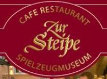 Logo von Restaurant Caf Zur Steipe in Trier
