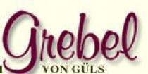 Logo von Hotel-Restaurant Weinhaus Grebel in Koblenz