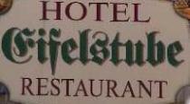 Hotel-Restaurant Eifelstube in Weibern