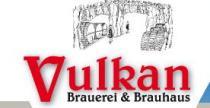 Logo von Restaurant Vulkan Brauerei und Brauhaus in Mendig