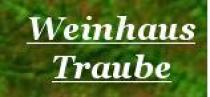Hotel - Restaurant Weinhaus Traube  in Ernst