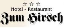 Logo von Hotel-Restaurant Zum Hirsch in Bassenheim