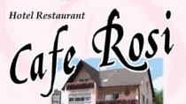Logo von Hotel Restaurant Rosi in Bernkastel-Kues