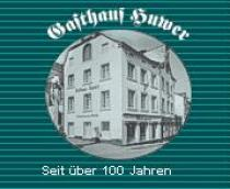 Logo von Restaurant Gasthaus Huwer in Bernkastel-Kues