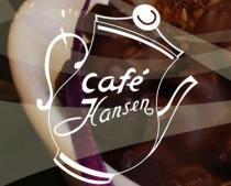 Logo von Restaurant Cafe Hansen GmbH  Co KG in Bernkastel-Kues
