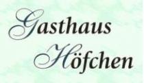 Restaurant Gasthaus Höfchen in Eckfeld-Buchholz
