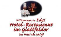 Edys Restaurant-Hotel in Ortenberg