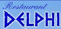 Logo von Restaurant DELPHI in Rottweil