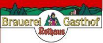 Logo von Restaurant Brauereigasthof Rothaus in Grafenhausen