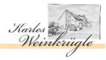 Logo von Karles Weinkrügle Restaurant und Kegelbahn in Ihringen