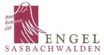Logo von Hotel Restaurant Caf Engel in Sasbachwalden