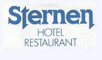Logo von Hotel Restaurant Sternen in Bühl